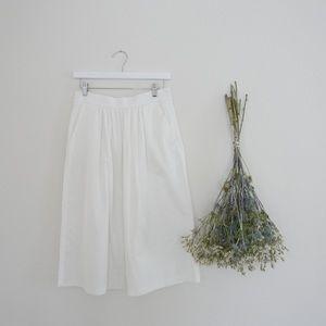Summer Day Skirt